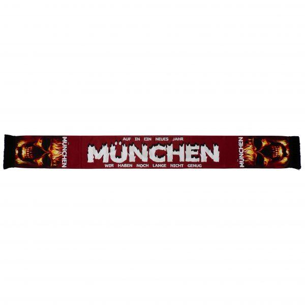 München - wir haben noch lange nicht genug Seidenschals Muenchen