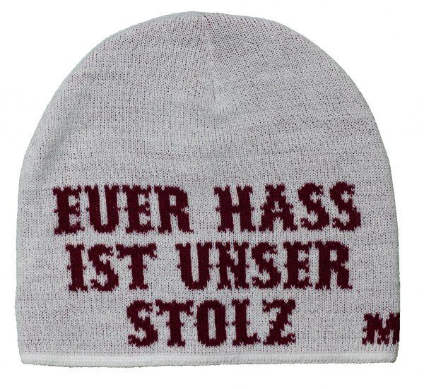 "München "" Euer Hass ist unser Stolz """