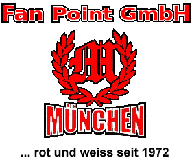 Fan Point München Onlineshop