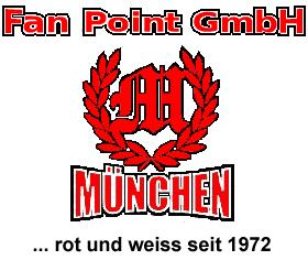 Logo Fan Point GmbH München