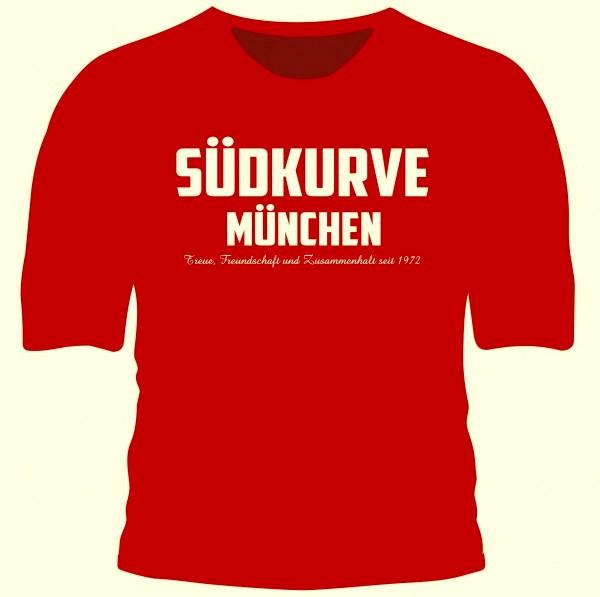 Südkurve München