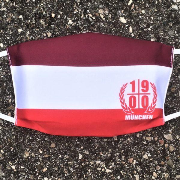 Bayern Maske