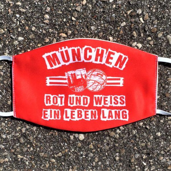 Fan Maske München