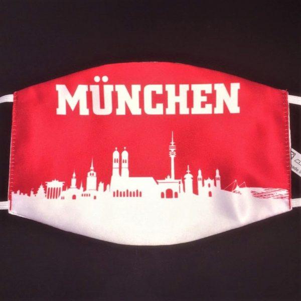 Bayern München Maske