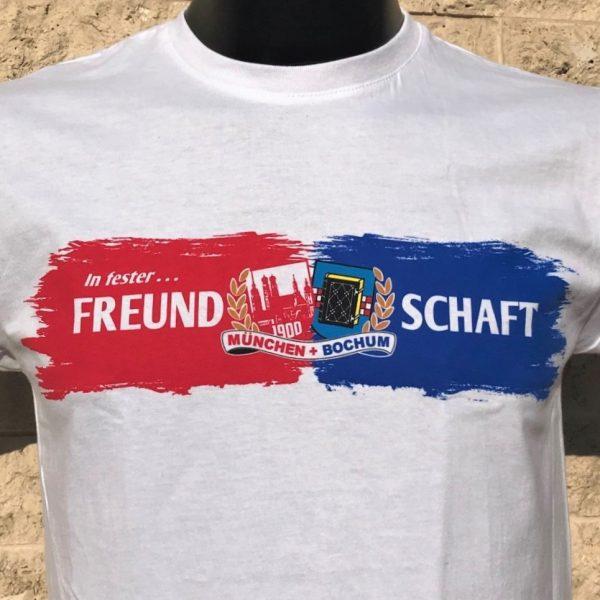 Bayern Bochum Fanfreundschaft