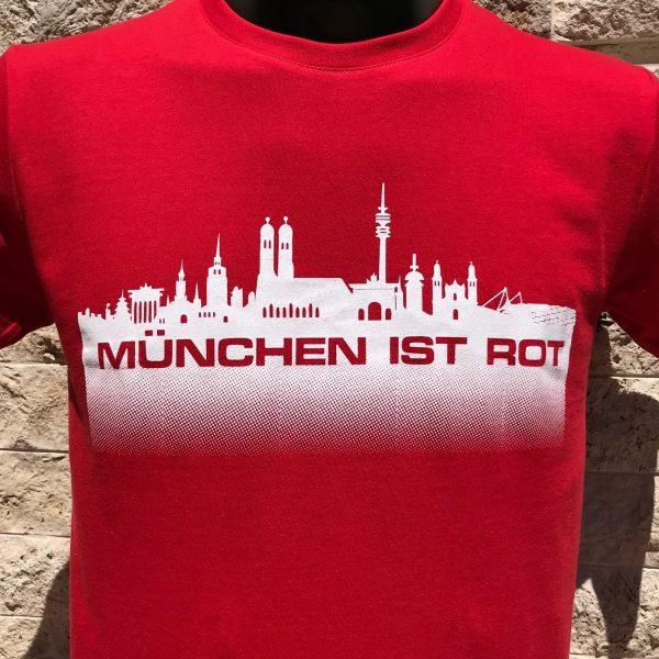 Südkurve München T-Shirt, Bayern T-Shirt