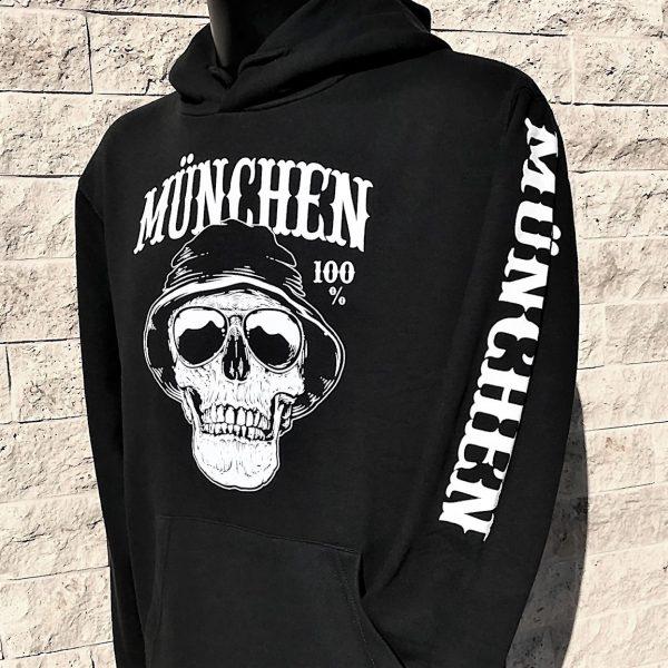 Südkurve München Hoodie, München Hoodie, Bayern München Hoodie