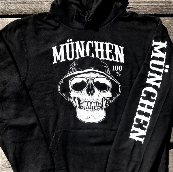 München Hoodie, Südkurve München., Ultras München