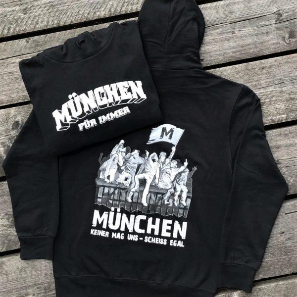 , Ultas Bayern, Ultras München, Ultras München Shop, Südkurve München Hoddie, Ultras München Hoodie, München Hoddie